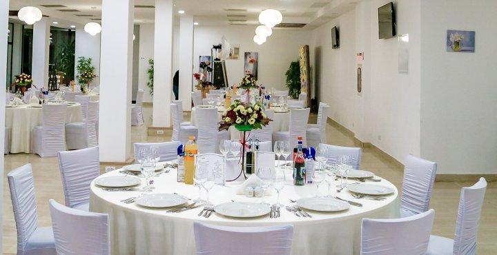 Evenimente private - petrecere de nunta