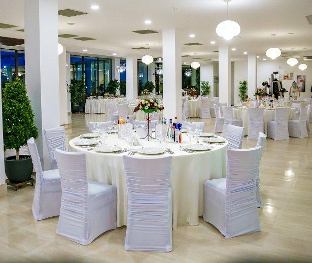 Evenimente private - aranjamente de nunta