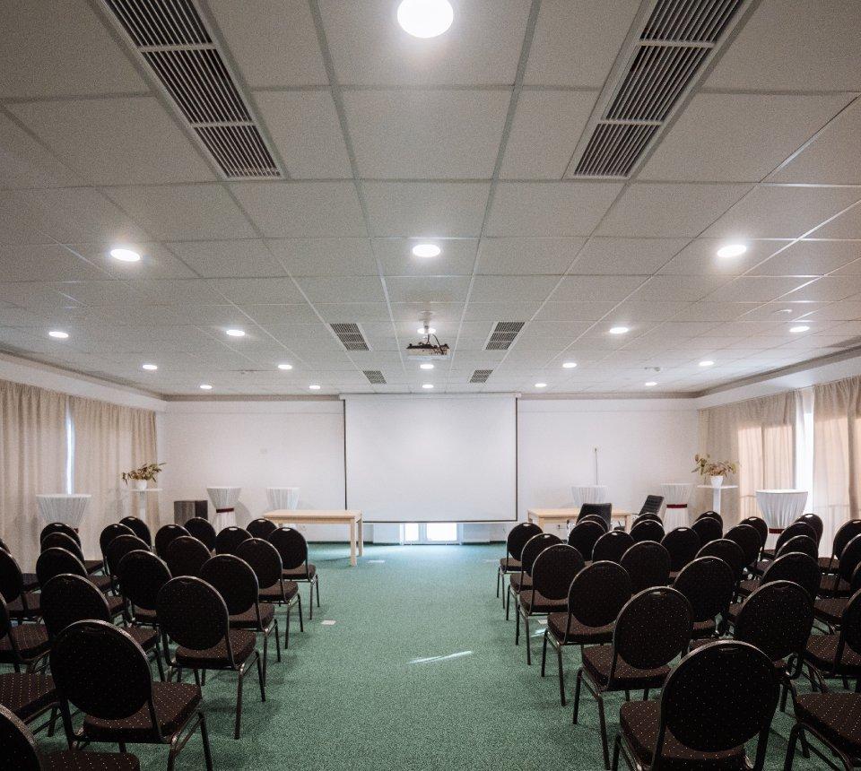 Plaja Mangalia - Sala de conferinte