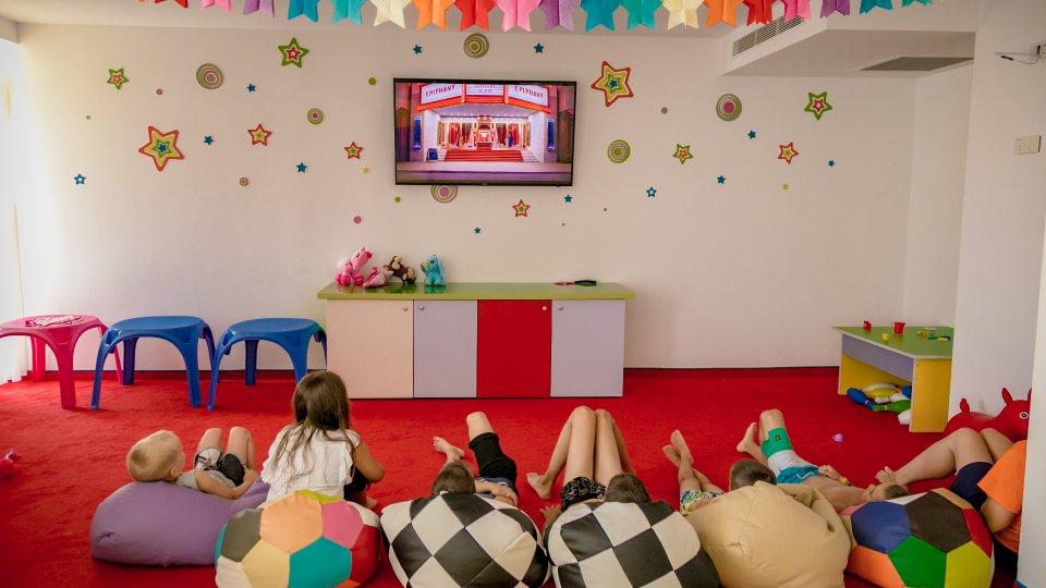 Vacanta all inclusive - Mera Onix - loc de joaca interior