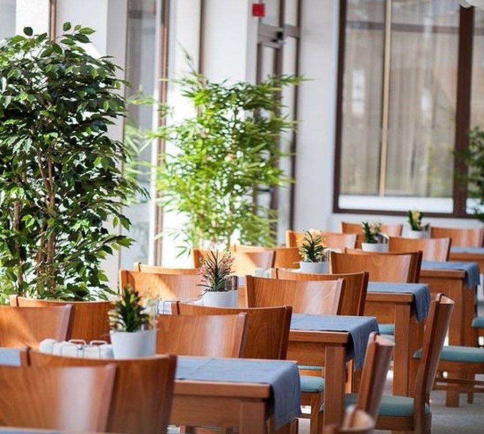 Restaurantul Mera Resort