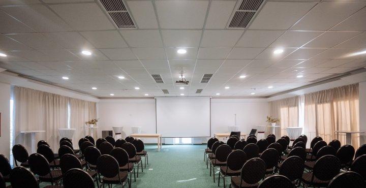 Evenimente business Mangalia - vedere din public