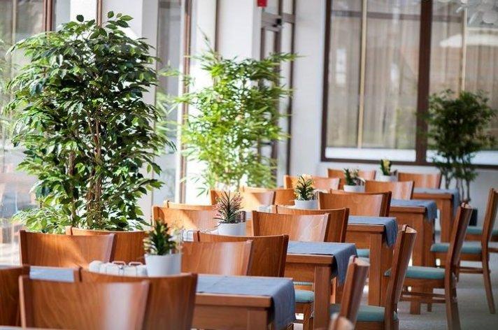 Restaurant Mera Resort Venus - interior 2