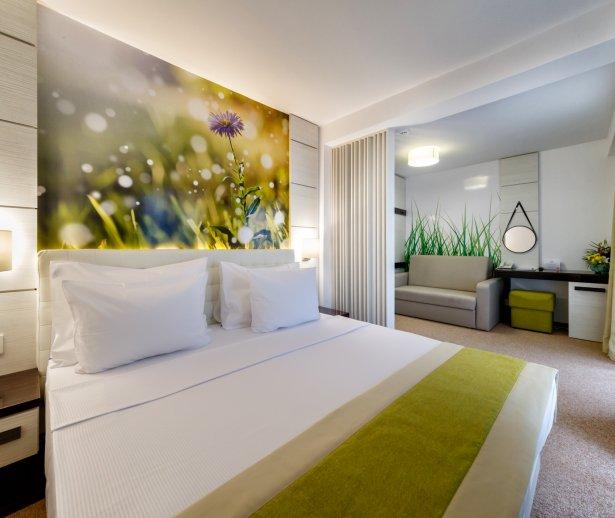 hotel de 4* mangalia mera brise
