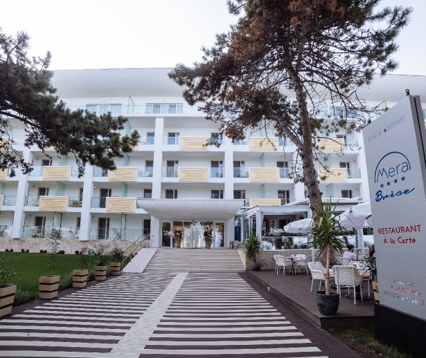 hotel in mangalia