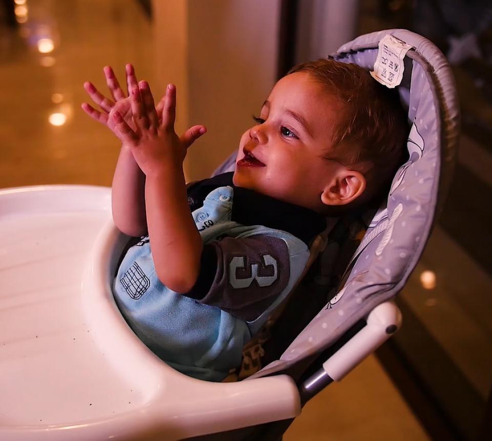 Restaurant Mera Resort Venus - dotare cu scaune pentru copii