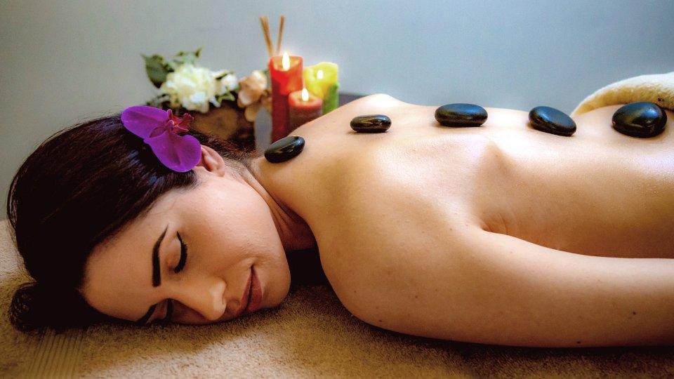 Mera Resort spa - cabinete de masaj