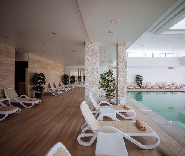 hotel all inclusive pentru cazare in sudul litoralului