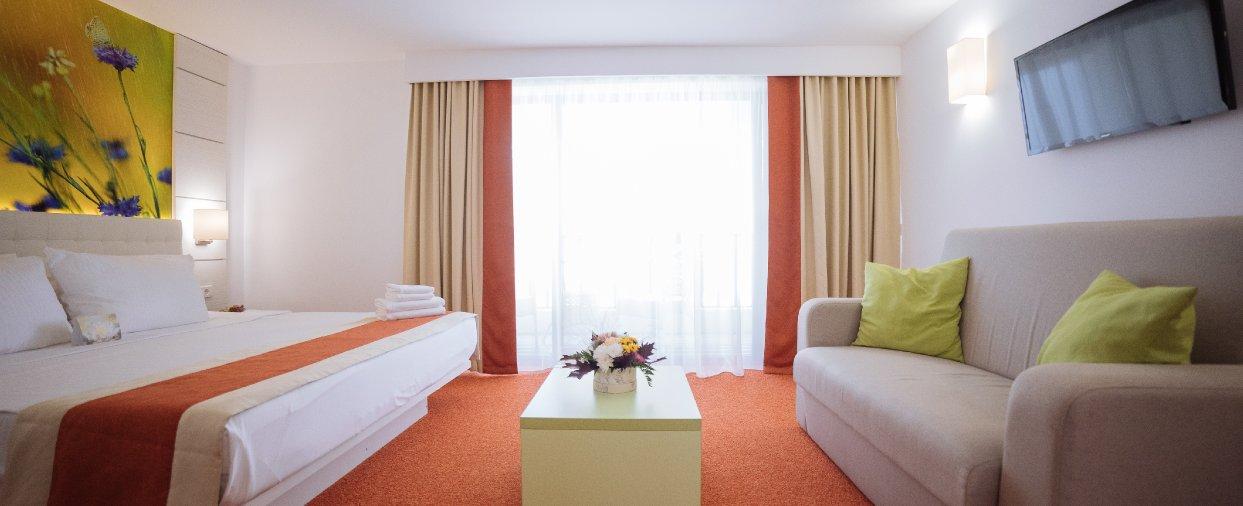 interior hotel pentru vacnata la mare