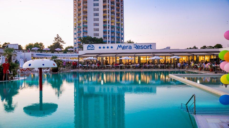 Rezervari Mera Resort si reduceri mera resort