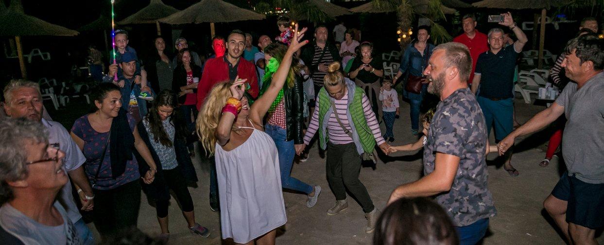 petrecere all inclusive litoral romania