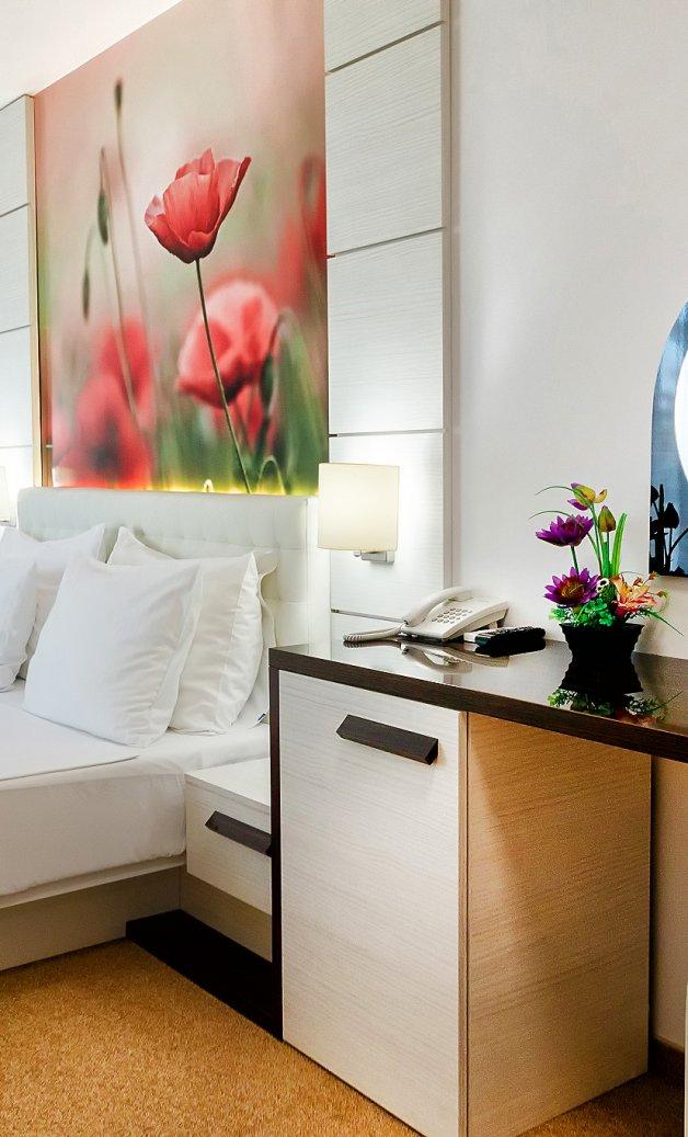 camera matrimoniala mera resort oferta litoral 2019 venus