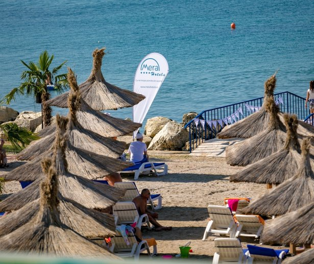 litoral românesc pachet de vacanță all inclusive românia mera onix 4*