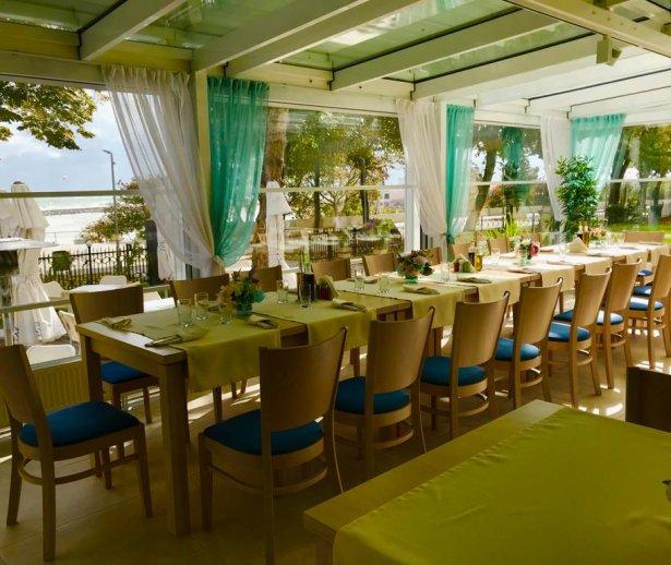 restaurant mangalia hotel mera brise