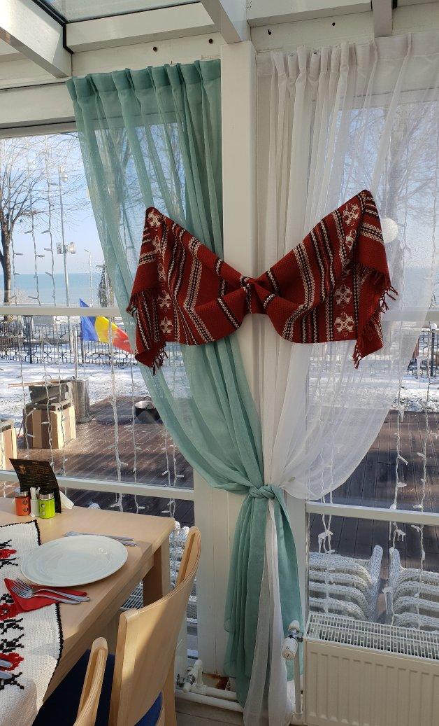 restaurant mera brise mangalia decembrie ziua națională