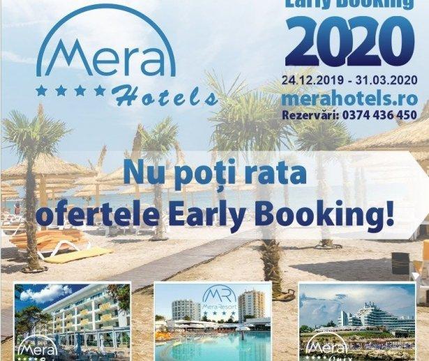 oferta litoral 2020 cazare litoral all inclusive mera hotels