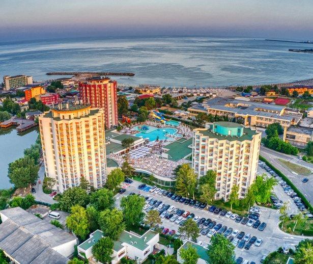 vedere litoral mera resort