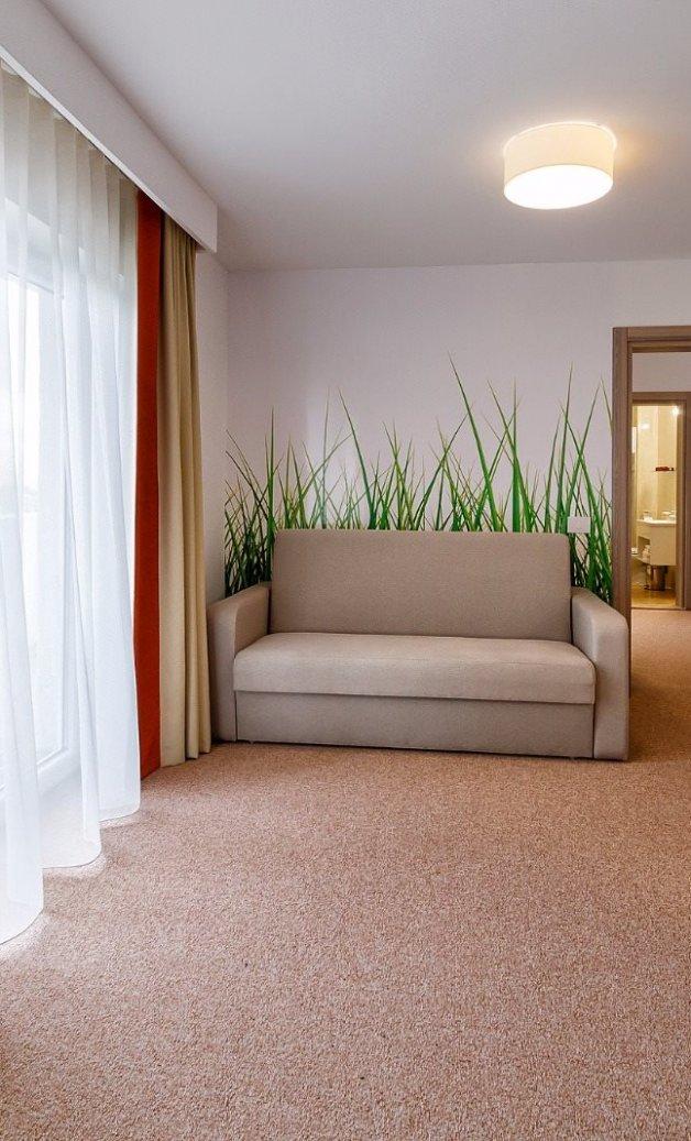 hotel in mangalia mera brise 4 stele