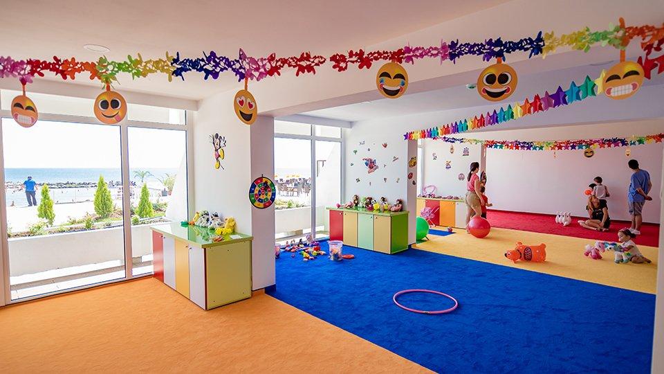 Vacanta all inclusive - Loc de joaca pentru copii - Mera Onix