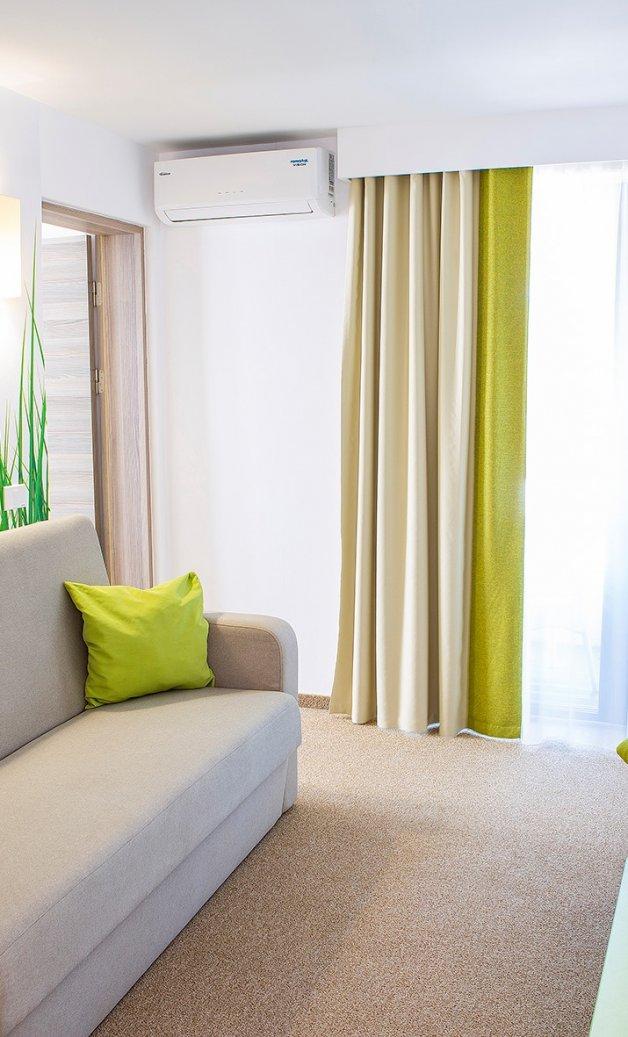 interior apartament mera