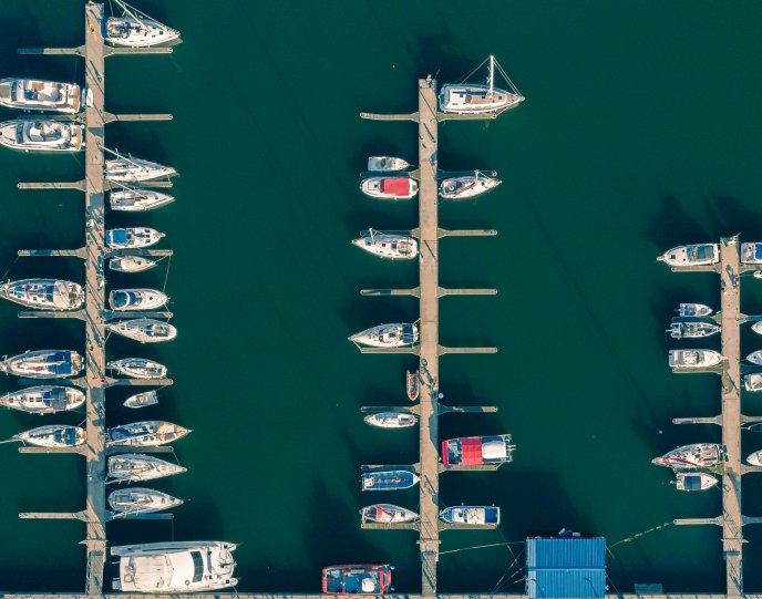 Portul Mangalia