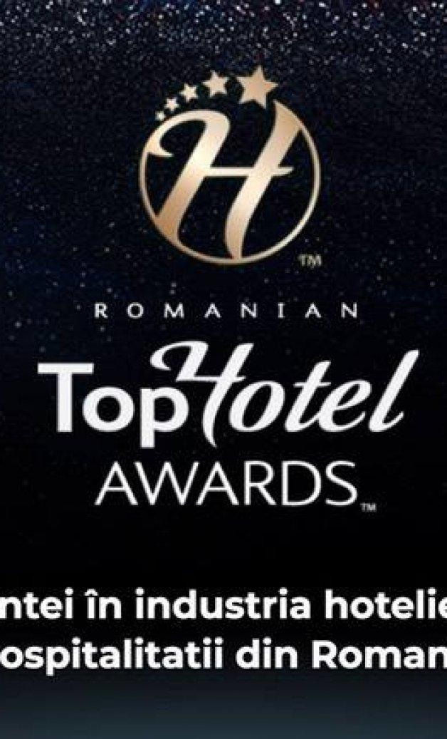Top Hotel Awards