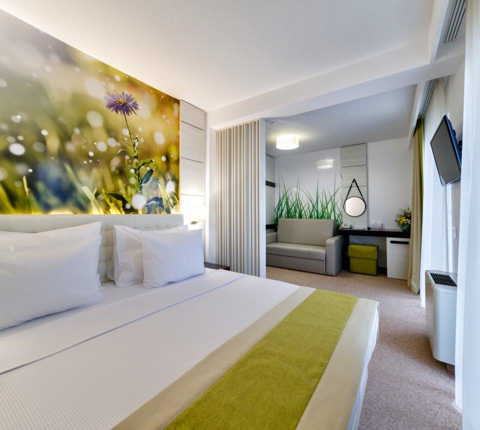 hotel langa Plaja Mangalia - Cazare de 4 stele