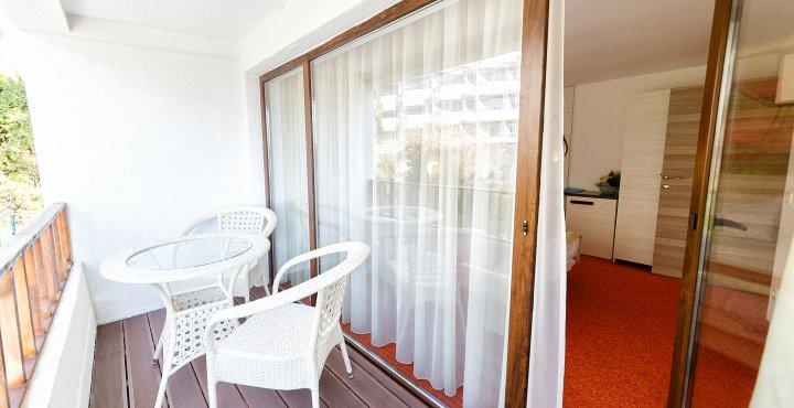 Cazare pe litoral la vile in camere comunicante - Mera Resort