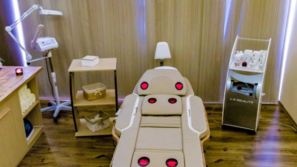 Mera Resort spa - cabinete de cosmetica faciala