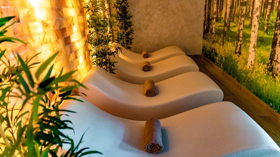 Mera Resort spa - salina
