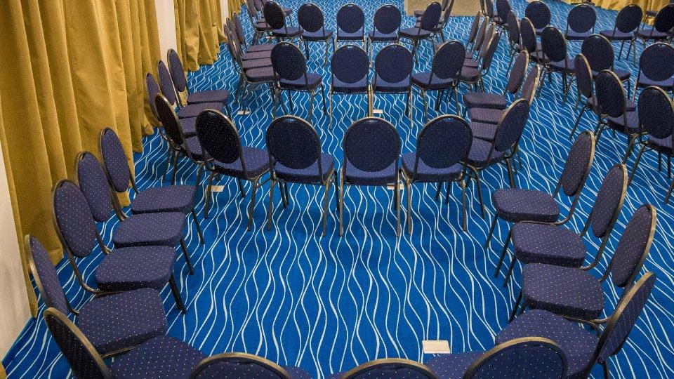ala de conferitne si evenimente corporate - sala modulara