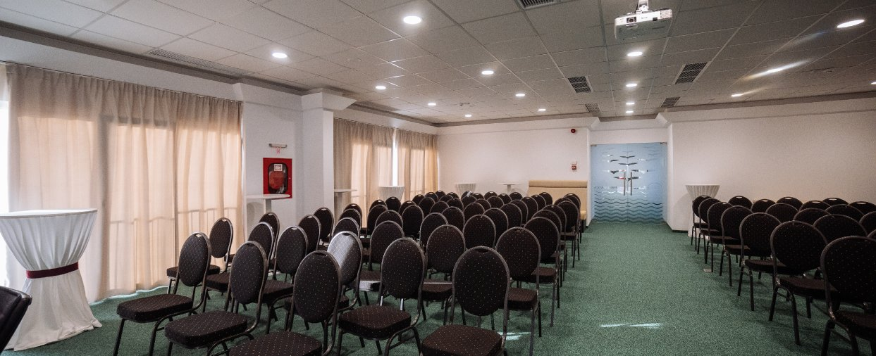 sala de conferinta hotel mangalia